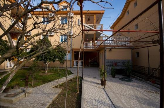 Vila Dalila