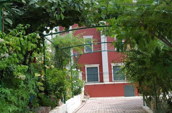 Liogerma Kefalonia Vacation House