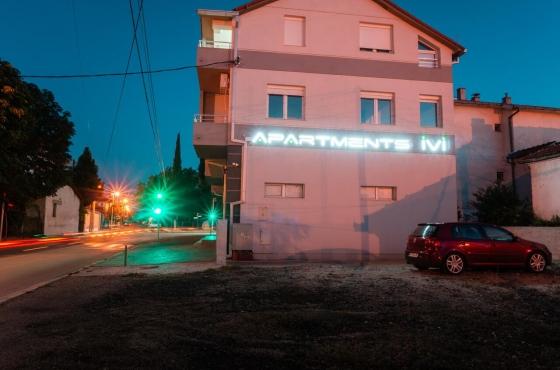 Apartmani IVI