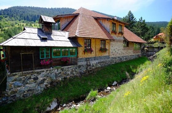Etno Selo Boškova voda