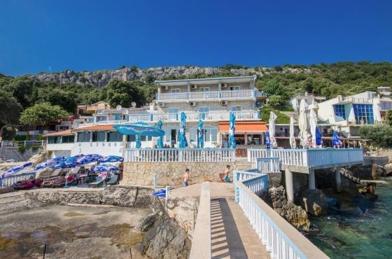 Hotel Barakuda
