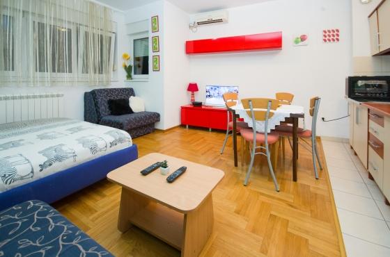 Apartmani Lav