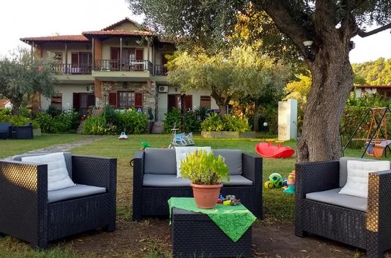 Villa Gorgona