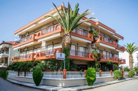 Milonas House