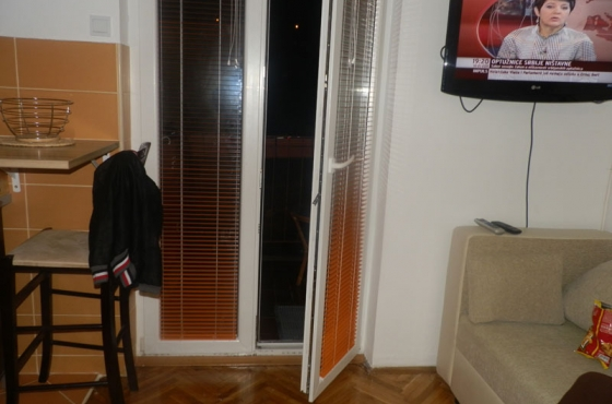 Apartman Svila