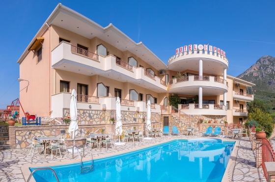 Hotel Eirini