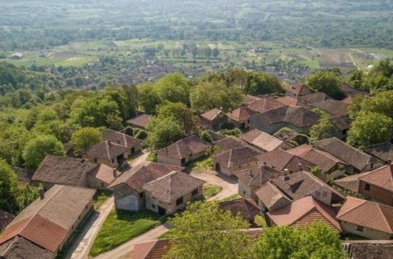 Seosko turističko domaćinstvo C`est La Vie