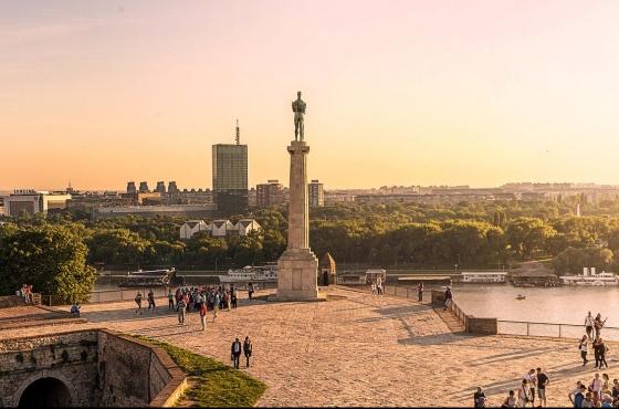 Centralna Srbija