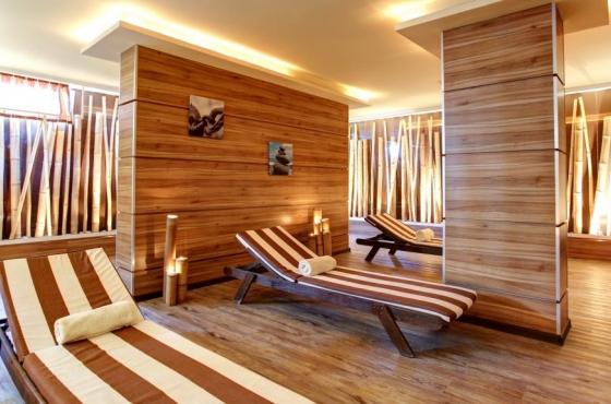 Zornitza Sands Hotel