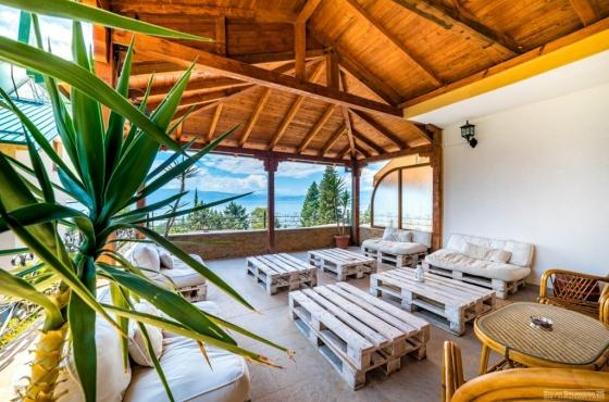 Villa Bisera