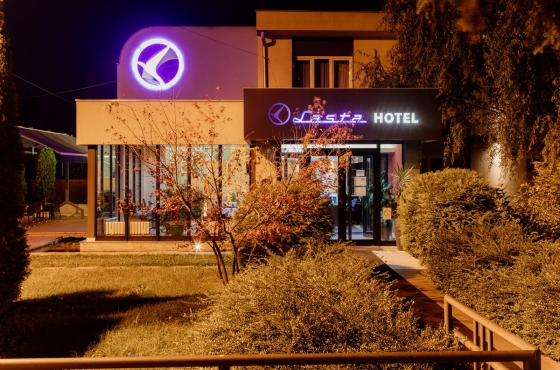 Hotel Drinska Lasta
