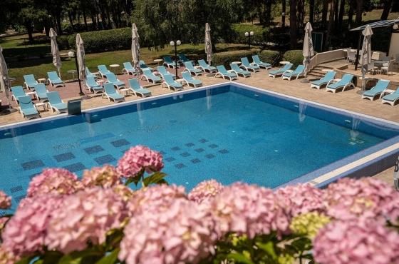 Hotel Bellevue - Metropol Lake Resort