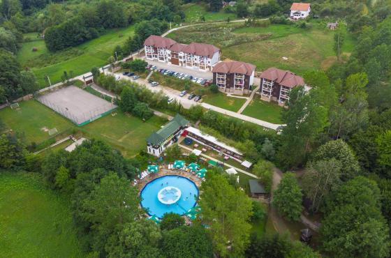 Budimlija Resort