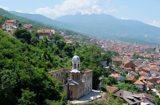 Obidji Srbiju