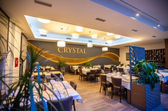Crystal Hotel & Event Center