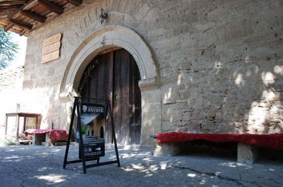 Rogljevačke pivnice - Pivnica i smeštaj Jovanović