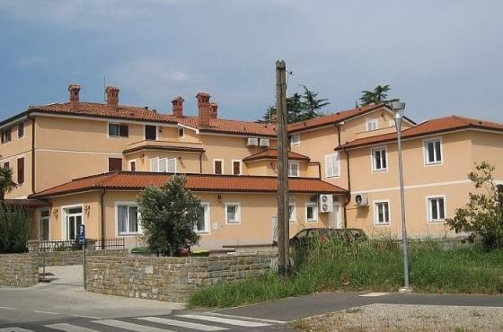 Apartmani Hiša Sosič
