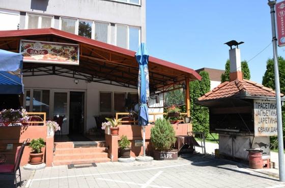 Restoran Park