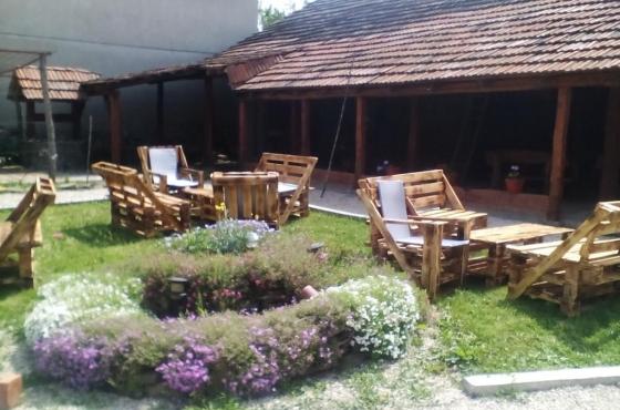 Vila Vesela Kuća