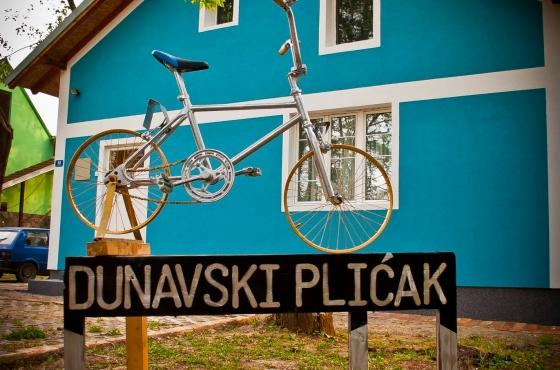 Gostinska kuća Dunavski Plićak