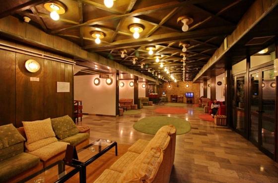 Hotel Zelenkada