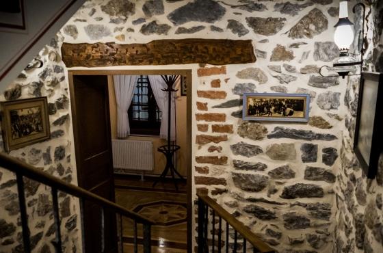 Kuća na Mijacite
