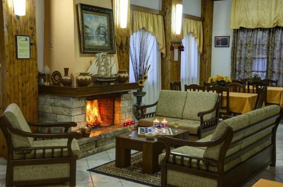 Hotel Izela