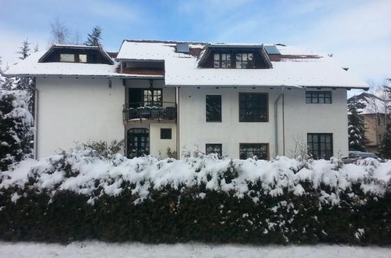 Dom Stojkovića