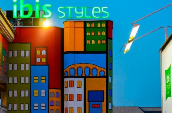 ibis Styles Skopje Hotel