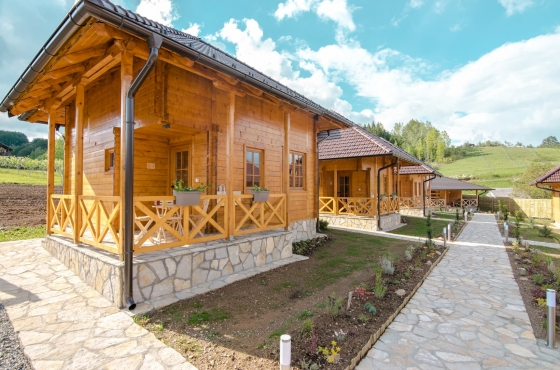 Kedar Selo Goč