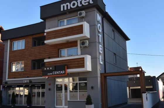 Motel Centar