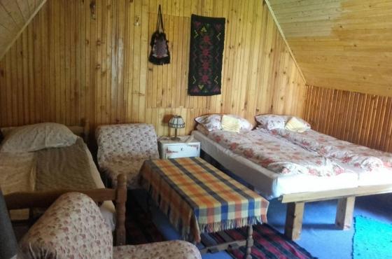 Etno domaćinstvo Kovačević