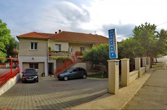 Apartmani Ratković