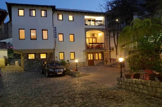 Villa Čardak