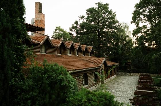 Etno Hotel Balašević