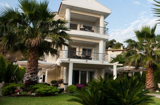 Sun Residence Hotel & Suites