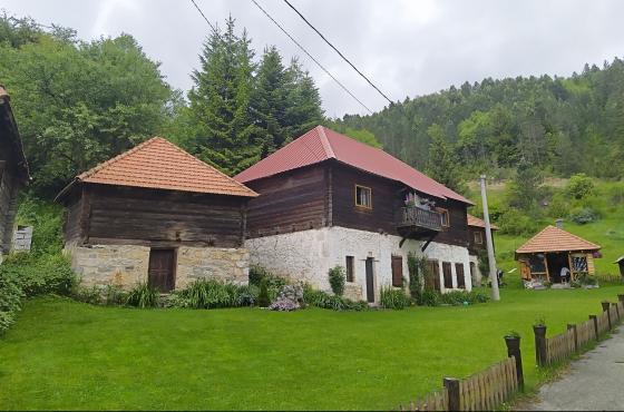 Apartmani Brzaković