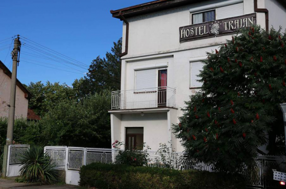 Hostel Trajan