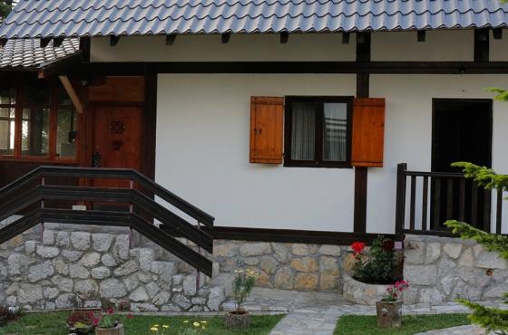 Vila Smiljanić