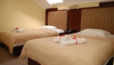 Garni Hotel Planeta Inn
