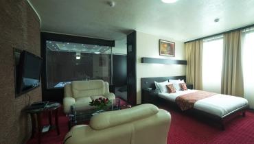 Hotel Prezident