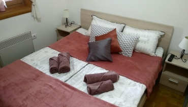 Apartman Bubica