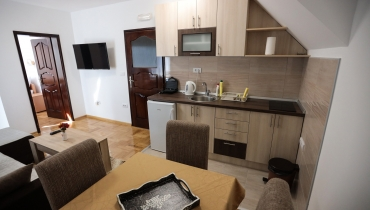 Apartmani Jasika