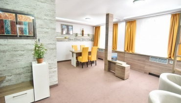 Hotel Ana Lux Spa