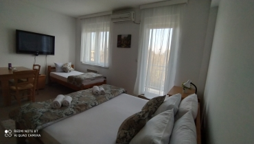 Apartmani Vila Kovilje