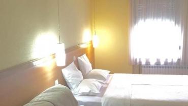 Hotel Vila Vrbas