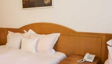 Hotel Tourist - Metropol Lake Resort