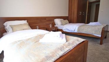Apartmani Lux Novalić