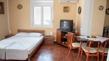 Apartmani Begović