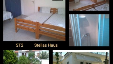 Stellas Haus